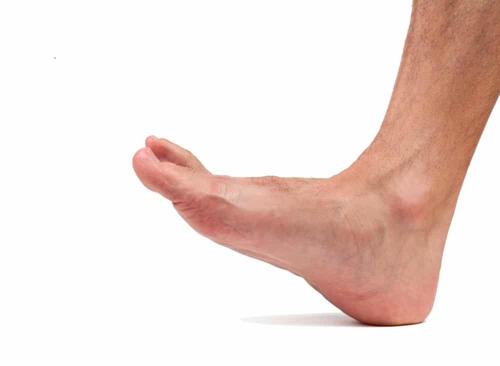 Foot Strike Running Shoes