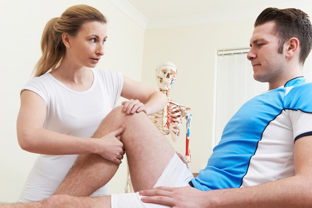 Return to Sport After PRP and PT - Set Physical Therapy