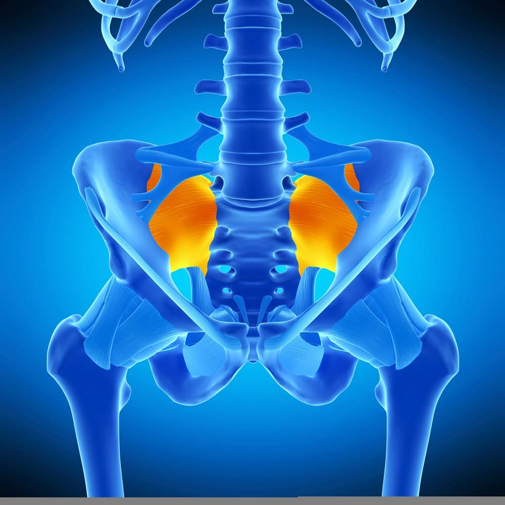 Sacroiliac Joint Anatomy For Pelvic And Hip Pain Setpt