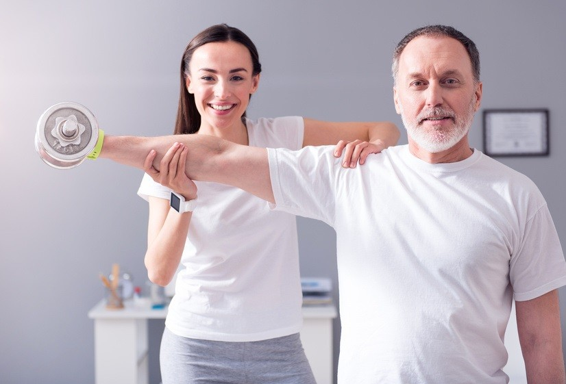 Benefits of One on One Physical Therapy