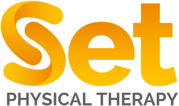 Set Physical Therapy Logo