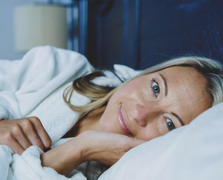 pillows for a good night's sleep